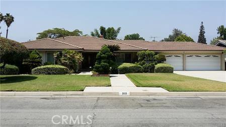 333 Wistaria Avenue, Arcadia, CA, 91007