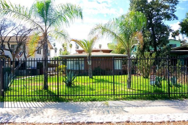 377 W 17th Street San Bernardino, CA 92405 - MLS #: PW17207168