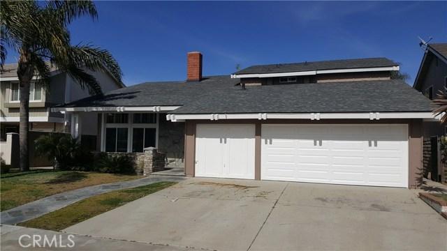 6191 Norbrook Drive, Huntington Beach, CA, 92648