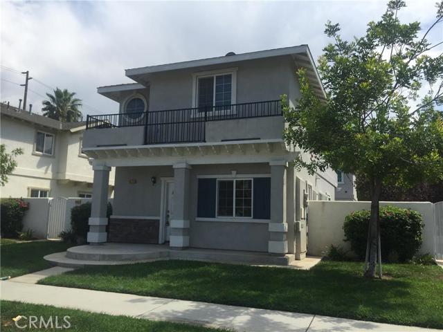 Multi Family for Sale, ListingId:35660367, location: 872 Herald Street Redlands 92374