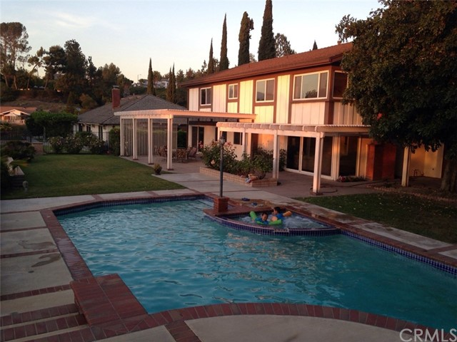 Single Family Home for Rent at 1464 Montezuma Way S West Covina, California 91791 United States