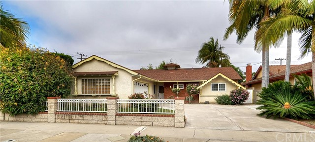 16358 Shasta Street Fountain Valley, CA 92708 is listed for sale as MLS Listing OC16118441