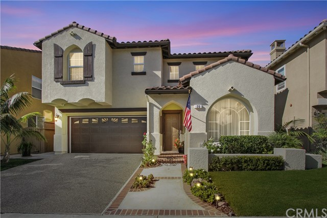 Detail Gallery Image 1 of 1 For 26 Via Pacifica, San Clemente, CA 92673 - 4 Beds | 3 Baths