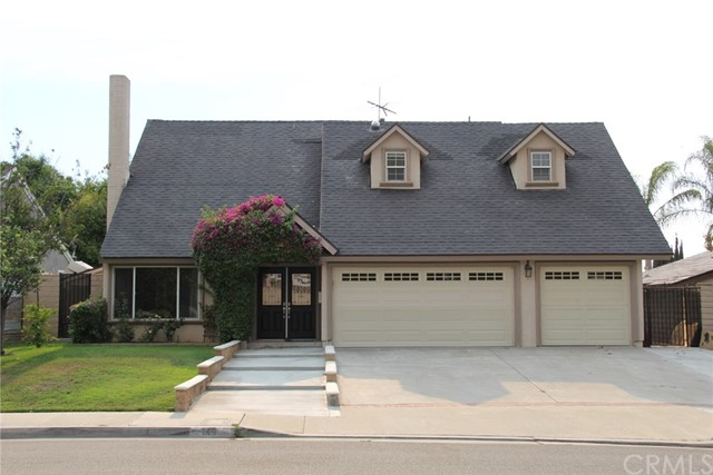 , CA  is listed for sale as MLS Listing IG18207357