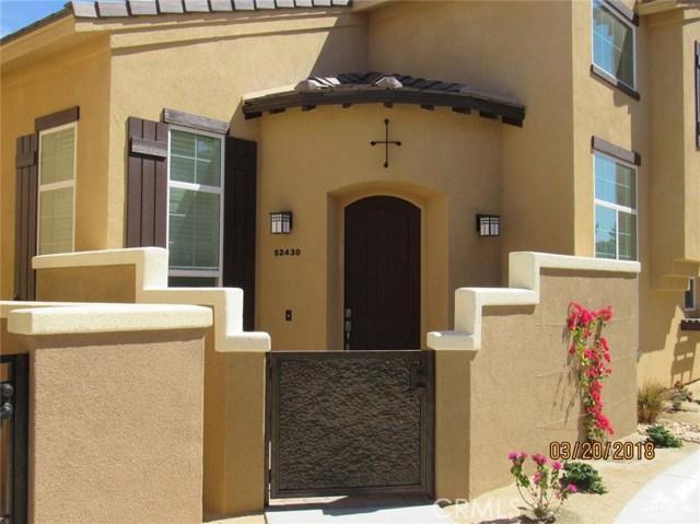 52430 Hawthorn Court La Quinta, CA 92253 - MLS #: 218008984DA