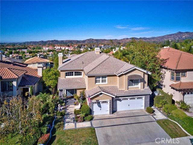 Photo of 21601 Partridge Street, Rancho Santa Margarita, CA 92679