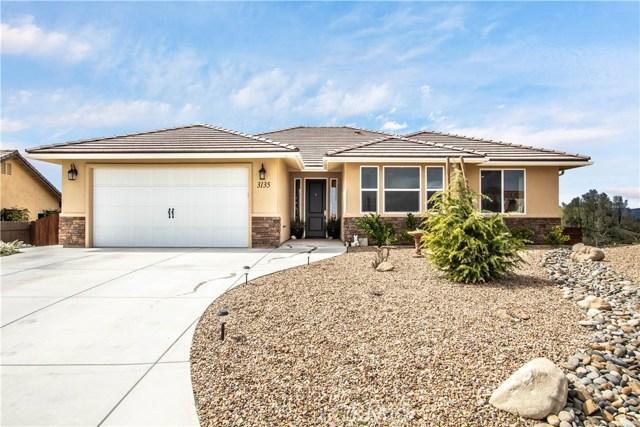3135  Lakeside Village Drive, Paso Robles, California