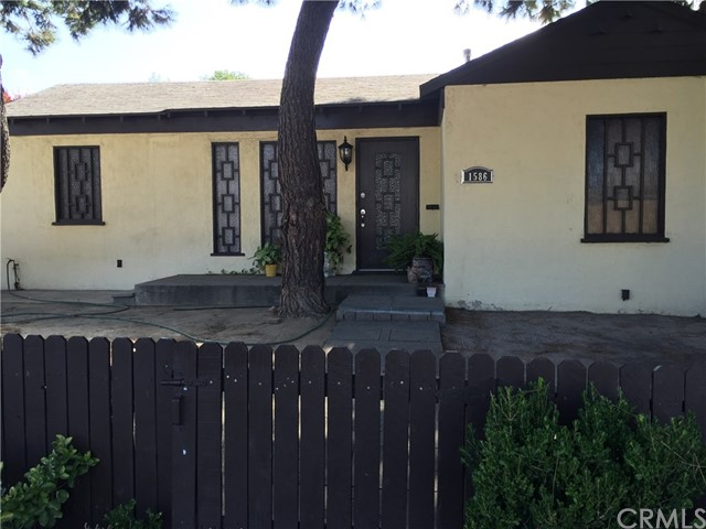 Pomona, CALIFORNIA Real Estate Listing Image CV16741112