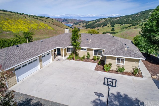 4915 Interlake Road, Paso Robles, CA 93446