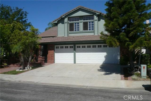 Single Family Home for Rent at 20831 Shadow Rock Lane Rancho Santa Margarita, California 92679 United States