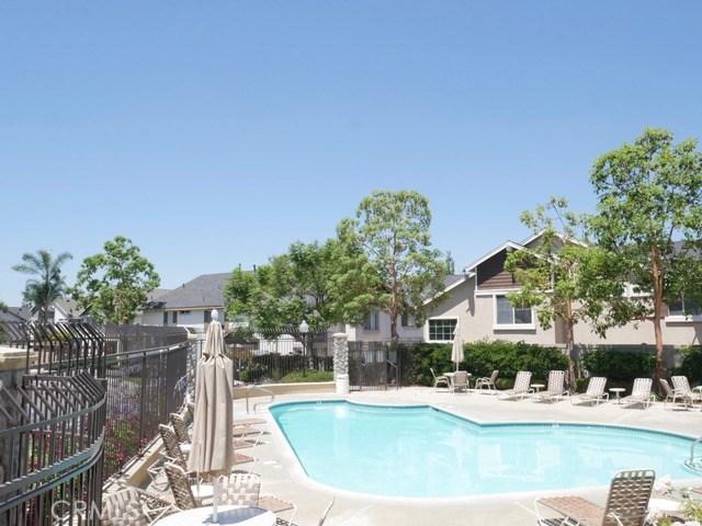3309 E Metcalf Circle # D Orange, CA 92869 - MLS #: IV17134668