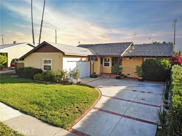 Photo of 350 N Fonda Street, La Habra, CA 90631
