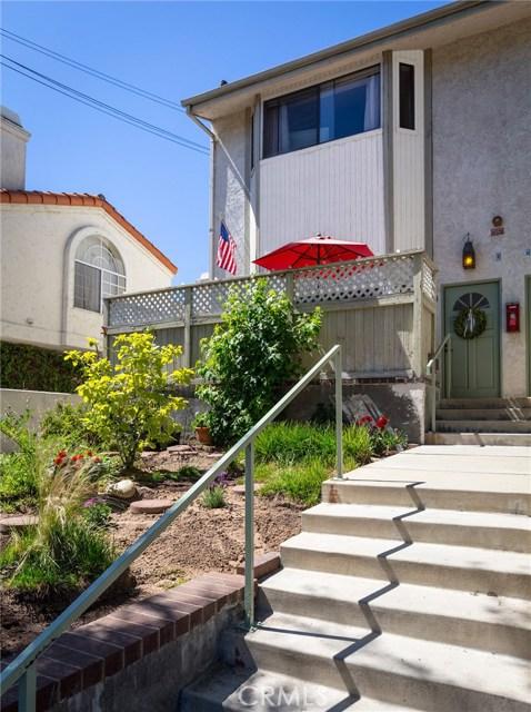 2205 Grant Avenue # 4 Redondo Beach, CA 90278 - MLS #: SB17133498