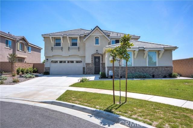 8495 Kingman Court, Rancho Cucamonga, CA 91739