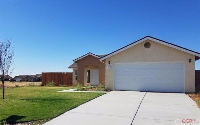 Single Family Home for Sale at 5510 Sawgrass Court Wasco, California 93280 United States