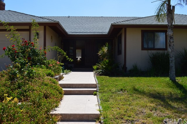 , CA  is listed for sale as MLS Listing TR18137029