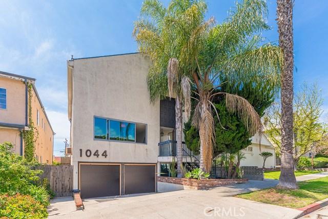 1044 19th 5 Santa Monica CA 90403