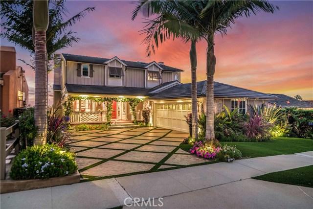417 Avenida De Jose  Redondo Beach CA 90277