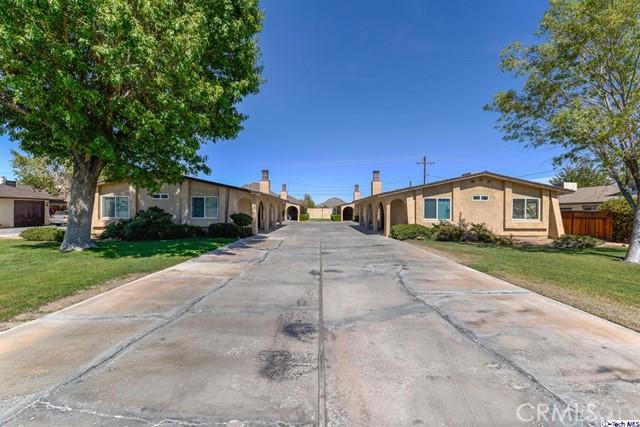 20330 Thunderbird Road, Apple Valley, CA, 92307
