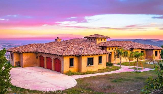 37480 Via Vista Grande  Murrieta CA 92562