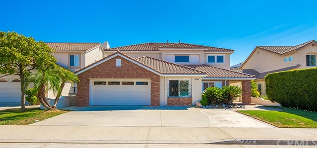 18606 Vantage Pointe Drive, Rowland Heights, CA 91748