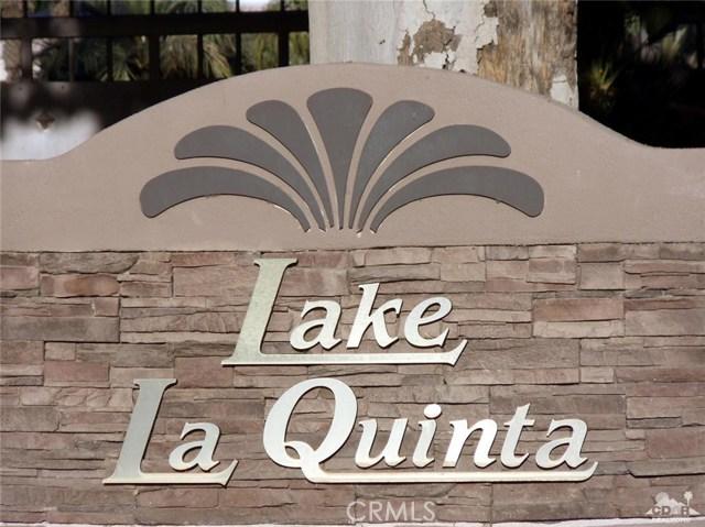 47740 Via Montigo La Quinta, CA 92253 - MLS #: 217020048DA