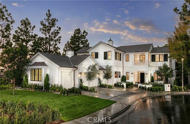 Photo of 15 Deerwood Lane, Newport Beach, CA 92660