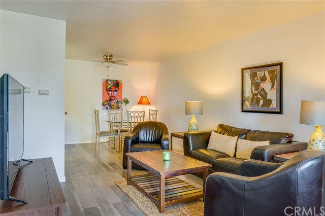Detail Gallery Image 1 of 33 For 2821 W Los Felices Cir #K206,  Palm Springs,  CA 92262 - 1 Beds | 1 Baths