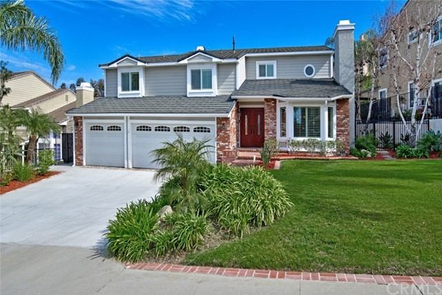 5410 E Estate Ridge Road, Anaheim Hills, California