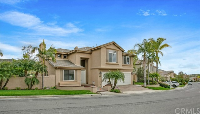 10 Golf View Drive  Rancho Santa Margarita CA 92679