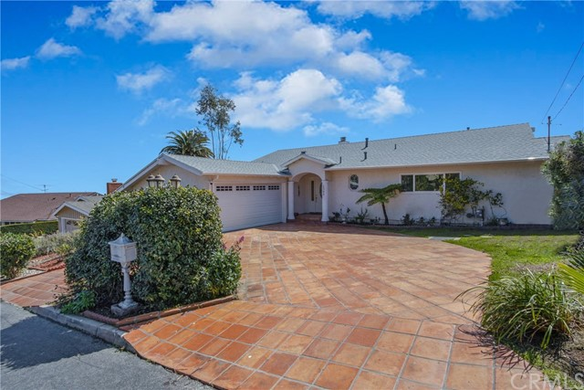 2348 Colt Road, Rancho Palos Verdes, California 90275, 3 Bedrooms Bedrooms, ,3 BathroomsBathrooms,Single family residence,For Sale,Colt,OC21072690