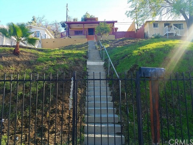 Single Family Home for Rent at 4360 Huntington Drive Los Angeles, California 90032 United States