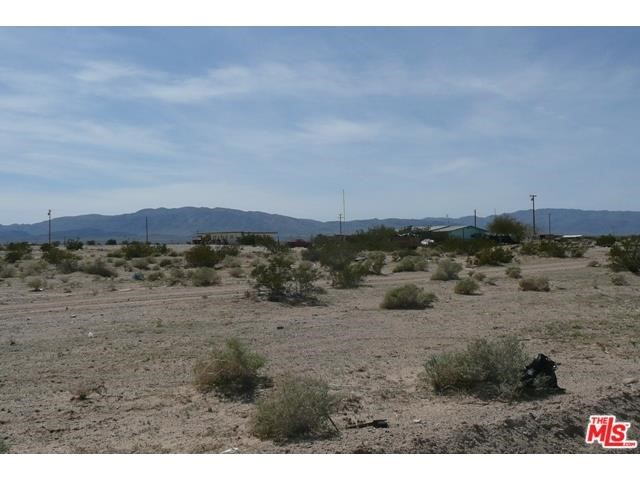 0 Wilson, 29 Palms, California, 92277