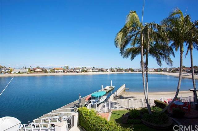 Single Family Home for Sale at 16842 Marinabay Drive Huntington Beach, California 92649 United States