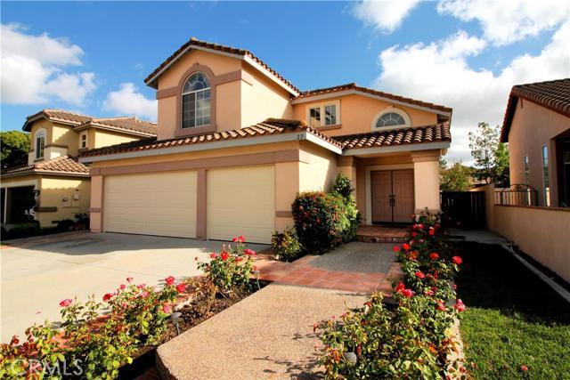 Single Family Home for Sale at 22 Brisa Fresca St Rancho Santa Margarita, California 92688 United States