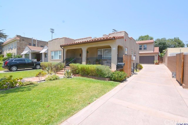 1515 Orange Grove Avenue A, Glendale, CA, 91205