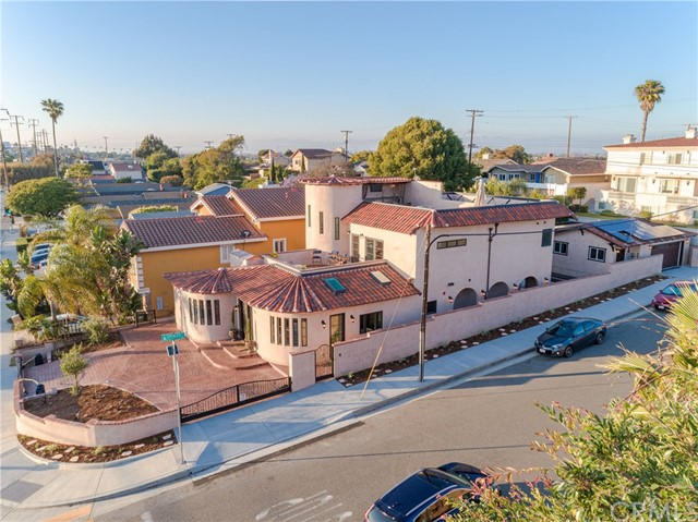 300 N Prospect Avenue, Redondo Beach, California