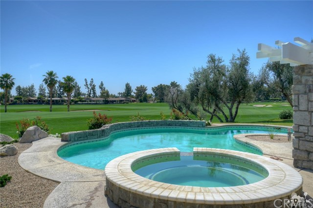 87 Mayfair Drive Rancho Mirage, CA 92270 - MLS #: 218013086DA