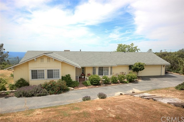 30043 Longview Lane E Coarsegold, CA 93614 - MLS #: YG17106971