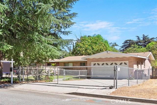 968 N 4th Street Banning, CA 92220 - MLS #: SW18232347