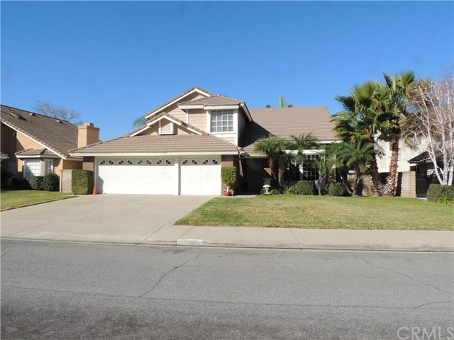 14390 Spring Crest Drive Chino Hills, CA 91709 - MLS #: CV18031107