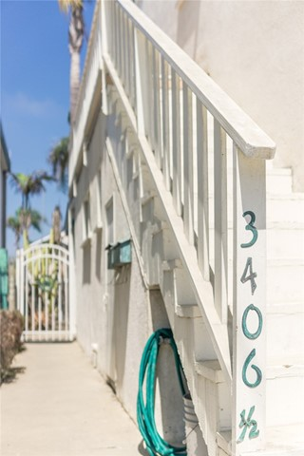 3406 Marcus Avenue, Newport Beach, CA, 92663