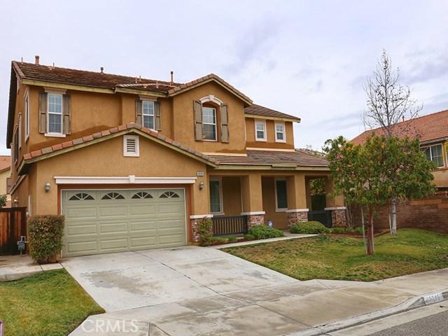Property for sale at 40343 Hannah Way, Murrieta,  CA 92563