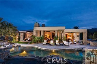 Single Family Home for Sale at 1006 Cahuilla Falls 1006 Cahuilla Falls Palm Desert, California 92260 United States