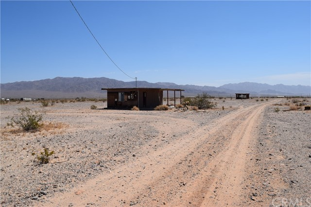 81320 Brown Road, 29 Palms, CA, 92277