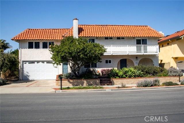 4831  Los Patos Avenue, Huntington Beach, California