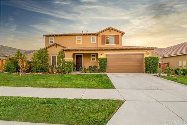 Photo of 32817 Red Carriage Rd, Winchester, CA 92596