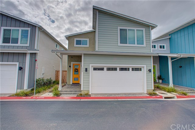 Detail Gallery Image 1 of 45 For 1525 Elderberry Ct, Arroyo Grande,  CA 93420 - 3 Beds | 2/1 Baths