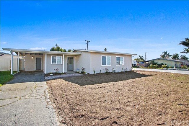 16802 Benwood St, Covina, CA, 91722