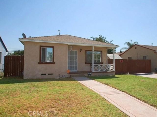 106 S Lemon Avenue, Azusa, CA 91702